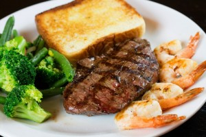 Fourth Street Grill & Steakhouse Menu || Red Bay, AL